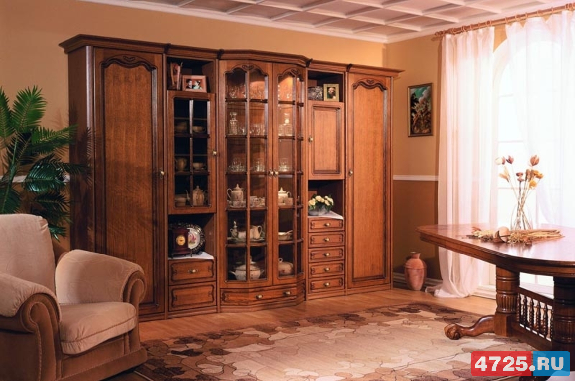Гостиные Мебель Черноземья Фото